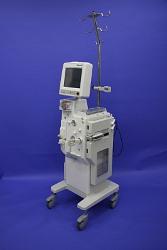 Sprzęt do CRRT i terapeutycznych aferez PlasautoΣ